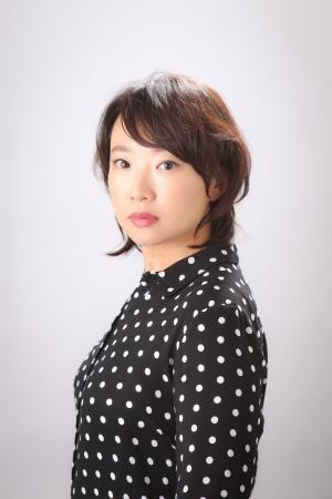 『きらめく星座』小笠原ふじ 役:松岡依都美