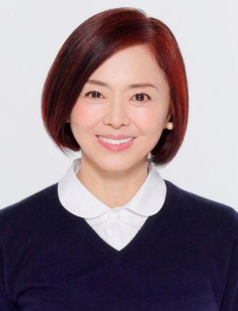 『雪やこんこん』中村梅子 役:熊谷真実