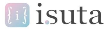 isutaロゴ