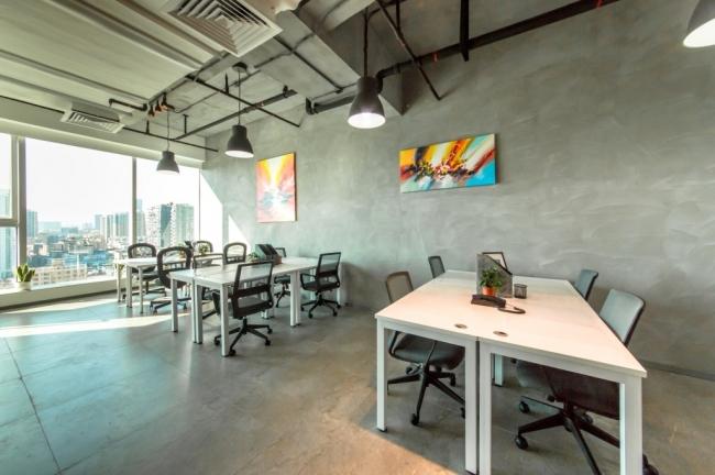 HIBC(HongXia International Business Consulting)