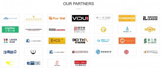 HIBCのパートナー企業