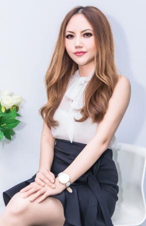 HIBC 創設者兼CEO Cassie Xia