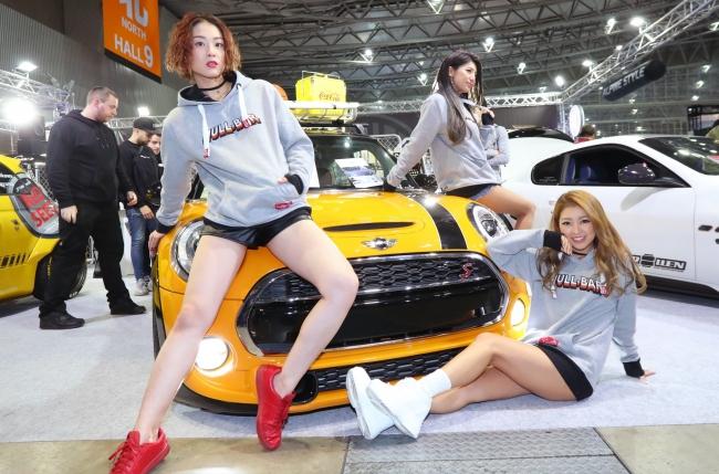 東京オートサロン TOKYO AUTO SALON 2020