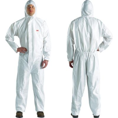 3M 化学防護服 4510 Mサイズ 3セット
