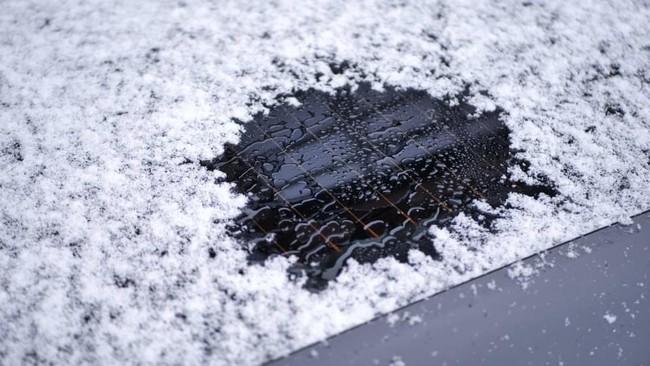 テンジ 超強力解氷スプレー [超極寒マイナス70度対応 再凍結防止] 氷溶かしスプレー