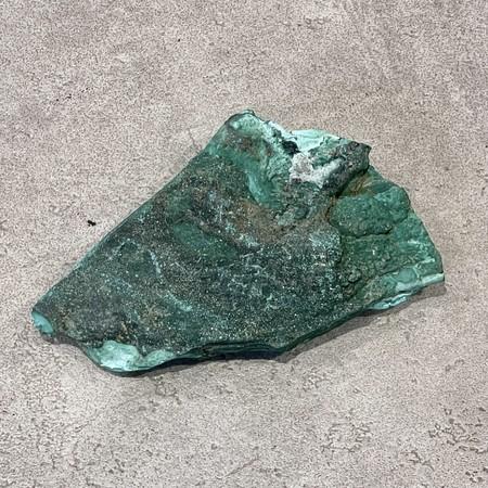 アフリカ タンザニア産の鉱物素材(酸化マグネシウム 加工前)