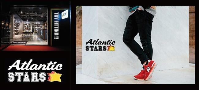 Atlantic STARS TOKYO