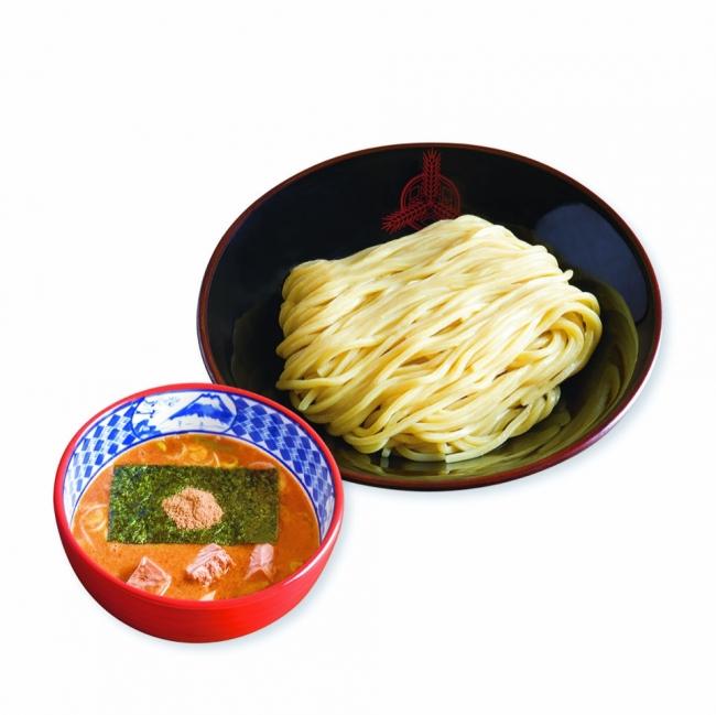 フードメディア(FoodMedia)が提供するつけ麺