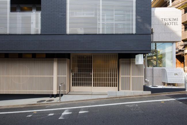 いち早く高機能換気設備を導入するTSUKIM HOTEL(写真:TSUKIMI HOTEL )