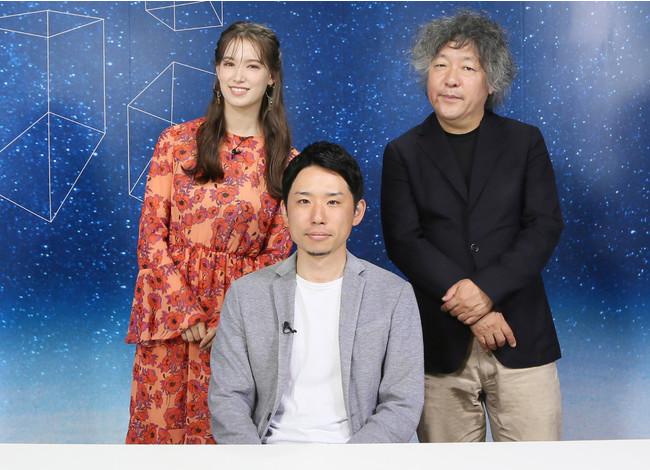 8月のマンスリーゲスト:加藤勇志郎(キャディ株式会社 代表取締役)
