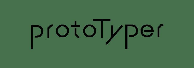 protoTyperロゴ