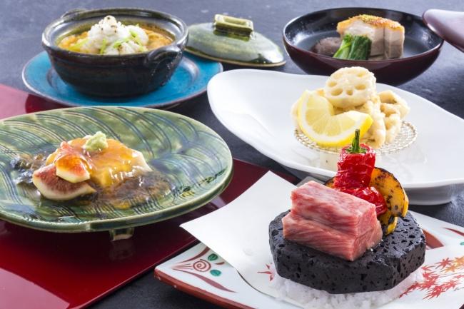 日本料理「神戸 たむら」