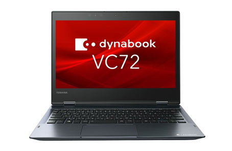 dynabook VC72_DP