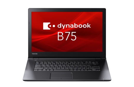 dynabook B75_DP