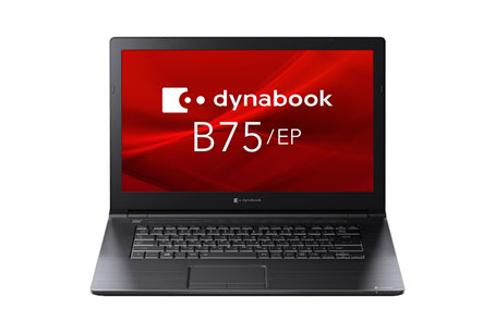 dynabook B75_EP