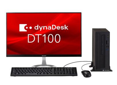 dynaDesk DT100_P