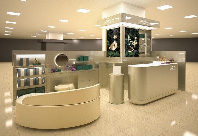 コンセプトは「fearless HOTEL」。フィアレスに初めて出会うお客様へ極上の体験を提供する非日常感のある空間を演出します。