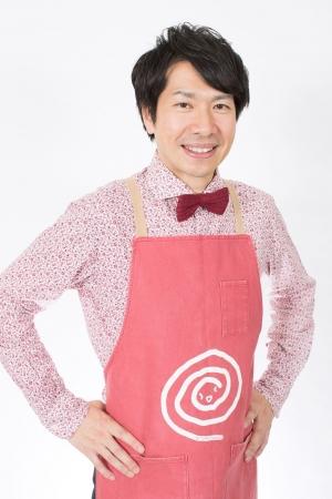 パパ料理研究家 滝村雅晴