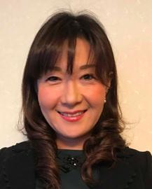 Izumi Nakamura さん