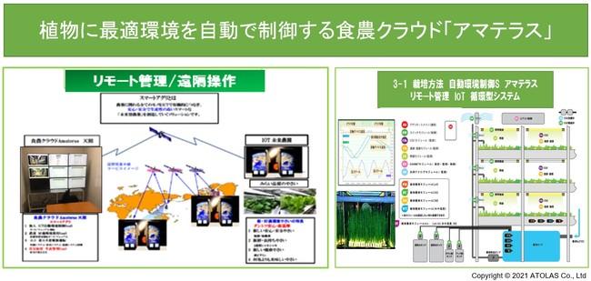 IoTリモート監視システム