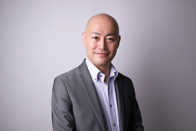 株式会社AKALI 代表取締役 蛭田健司