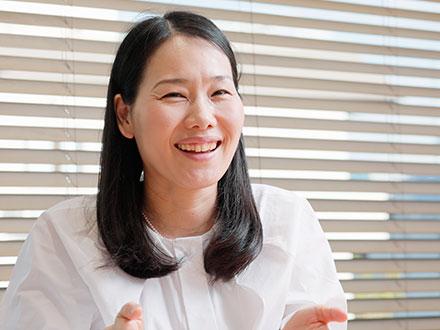 松尾 尚子研究員