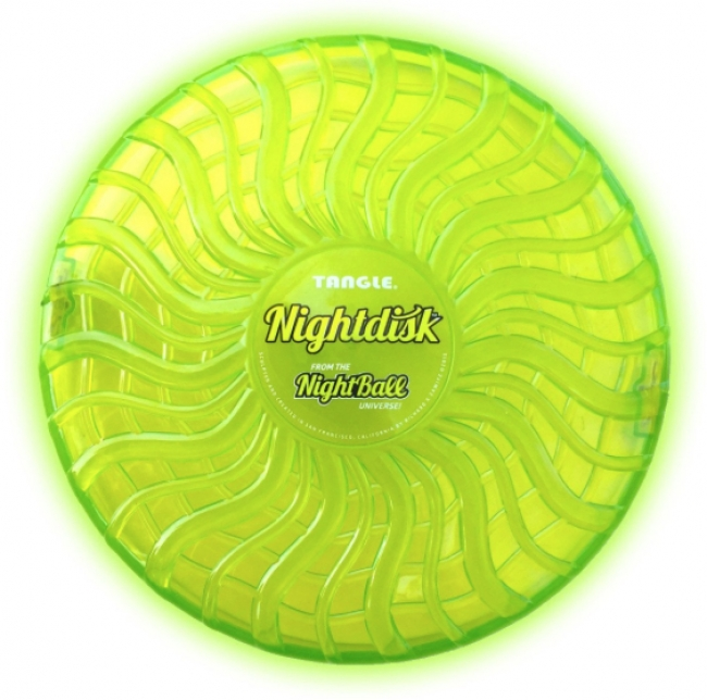 NightDisk グリーン