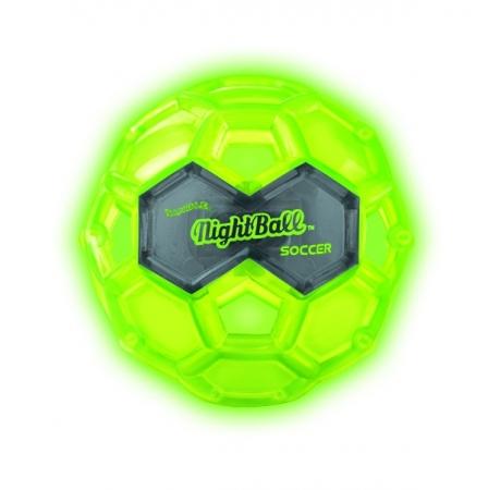 NightBall Soccer グリーン