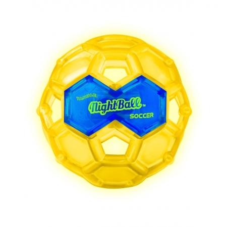 NightBall Soccer イエロー
