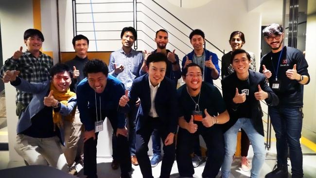 Zeroth Tokyo program AMA イベント