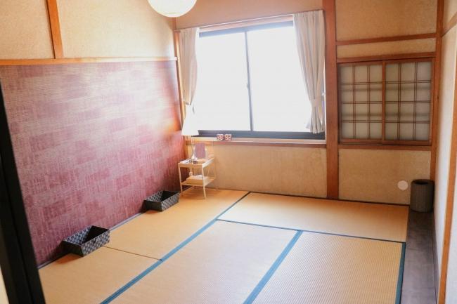 3名の和個室は、ご家族連れやグループに好評いただいております。
