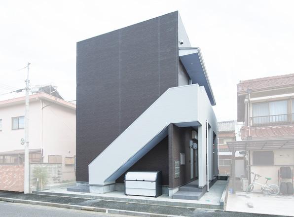 TATERU FUNDING」 第10号名古屋市南区TATERU APファンドの組成