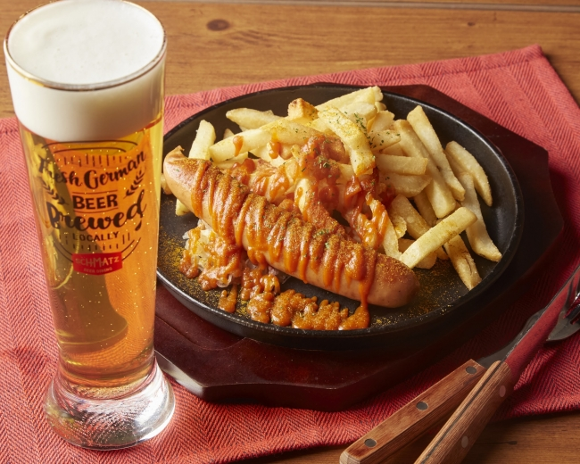 【SCHMATZ Beer Dining 栄錦】