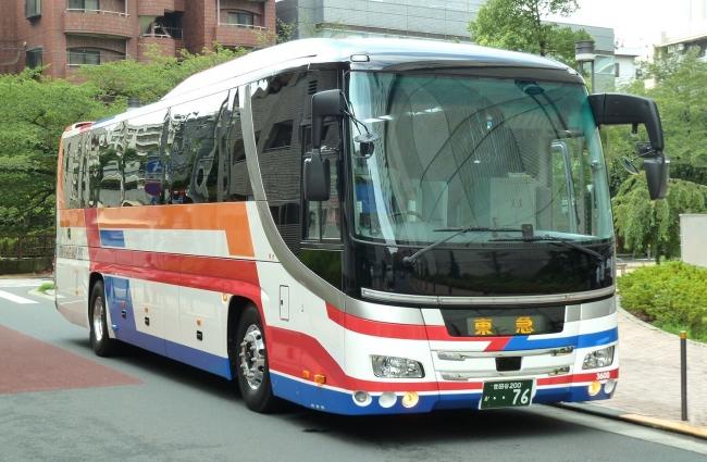 Tokyu Highway BUS
