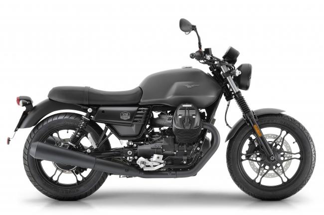 Moto Guzzi V7 III Stone (2019 Model)