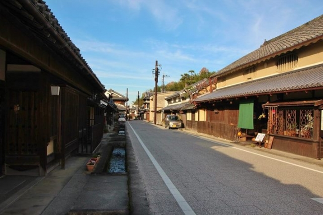 奈良県明日香村(明日香村役場様ご提供)