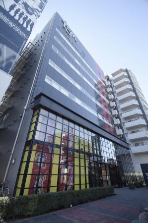 東京スクールオブミュージック&ダンス専門学校