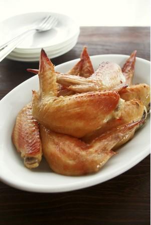 タイの屋台メニュー!鶏肉のあぶり焼き「ガイヤーン」