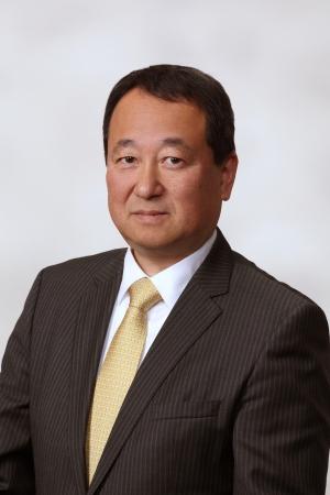 宮嶋 勲氏