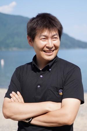 一般社団法人日本野外研修 ワークショップ協会 代表理事 田中孝治