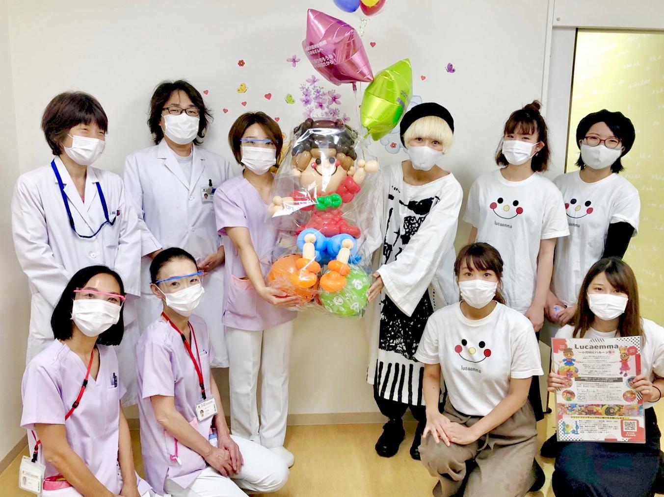 赤十字 コロナ 成田 病院 高槻赤十字病院