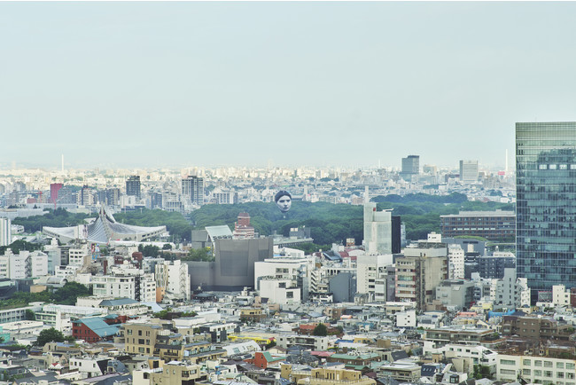 《まさゆめ》目 [mé], 2019-21, Tokyo Tokyo FESTIVAL スペシャル 13(撮影:金田幸三)