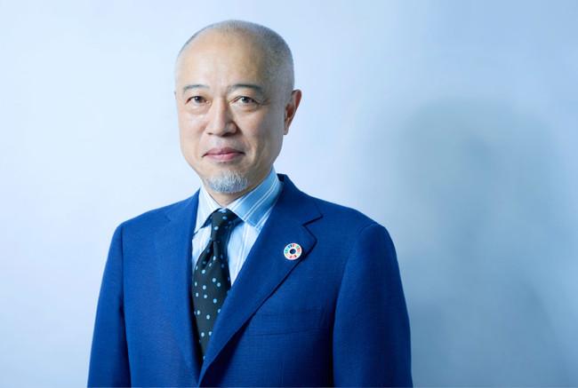 バイオマスレジンホールディングス COO 中谷内 美昭 氏