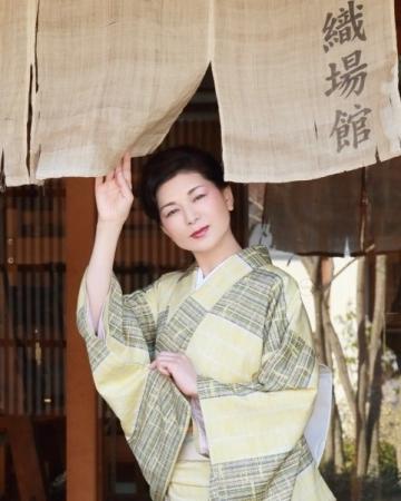 宮本 喜恵子さん