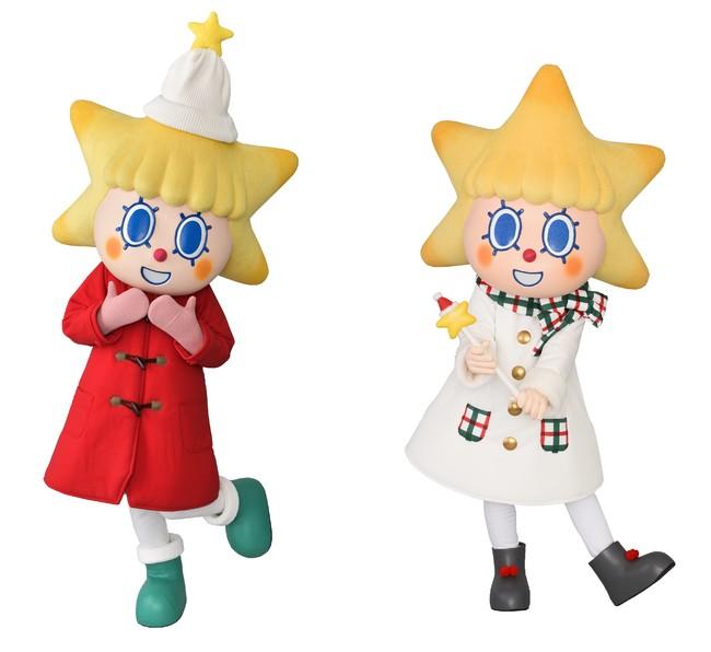 どの衣装のソラカラちゃんが登場するかは、その日のお楽しみ!(C)TOKYO-SKYTREE