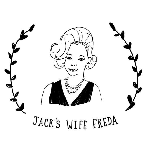 <NEWSHOP>Jacks Wife Freda