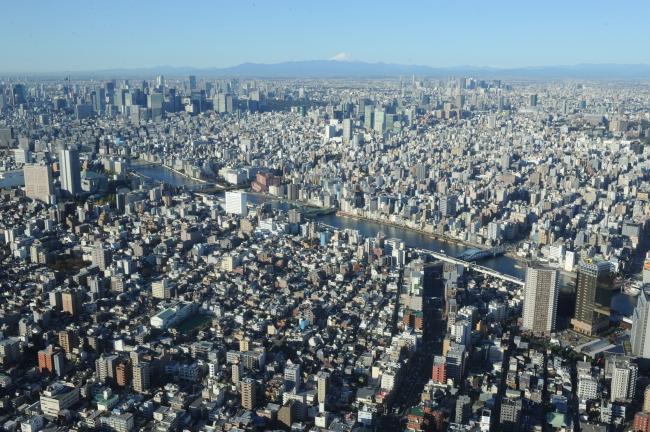 (C)TOKYO-SKYTREE