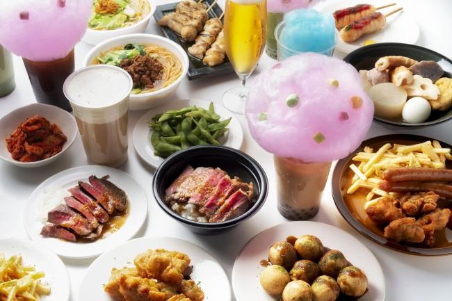 <東京スカイツリータウン(R) 食の祭典>シタマチワンダーフェスティバル2019 (C)TOKYO-SKYTREETOWN