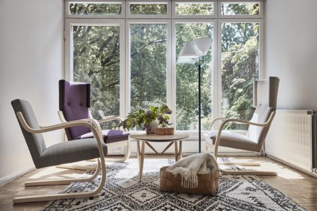 暮らしを豊かに彩るアルテックの家具