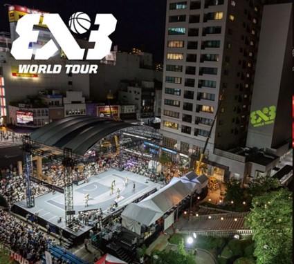 FIBA 3x3  World Tour Utsunomiya